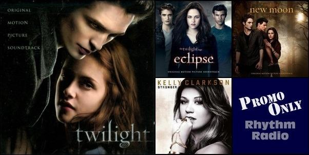 Twilight Mix