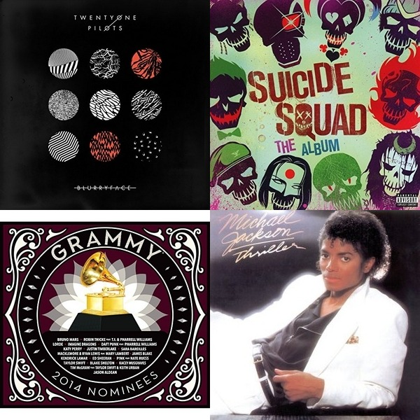The best songs in the world