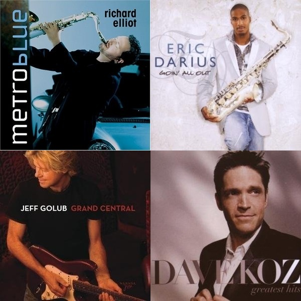 Eight Hours Of Smooth Jazz