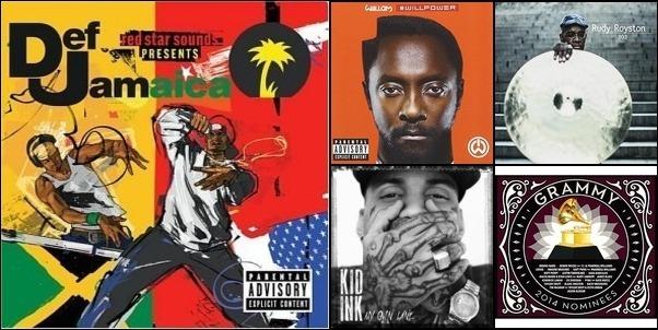 reggies and rap