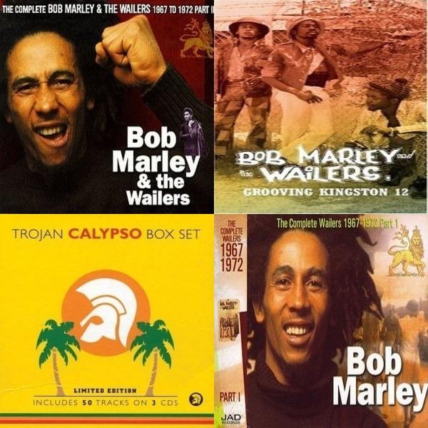 RSC - Reggae-Ska-Calypso